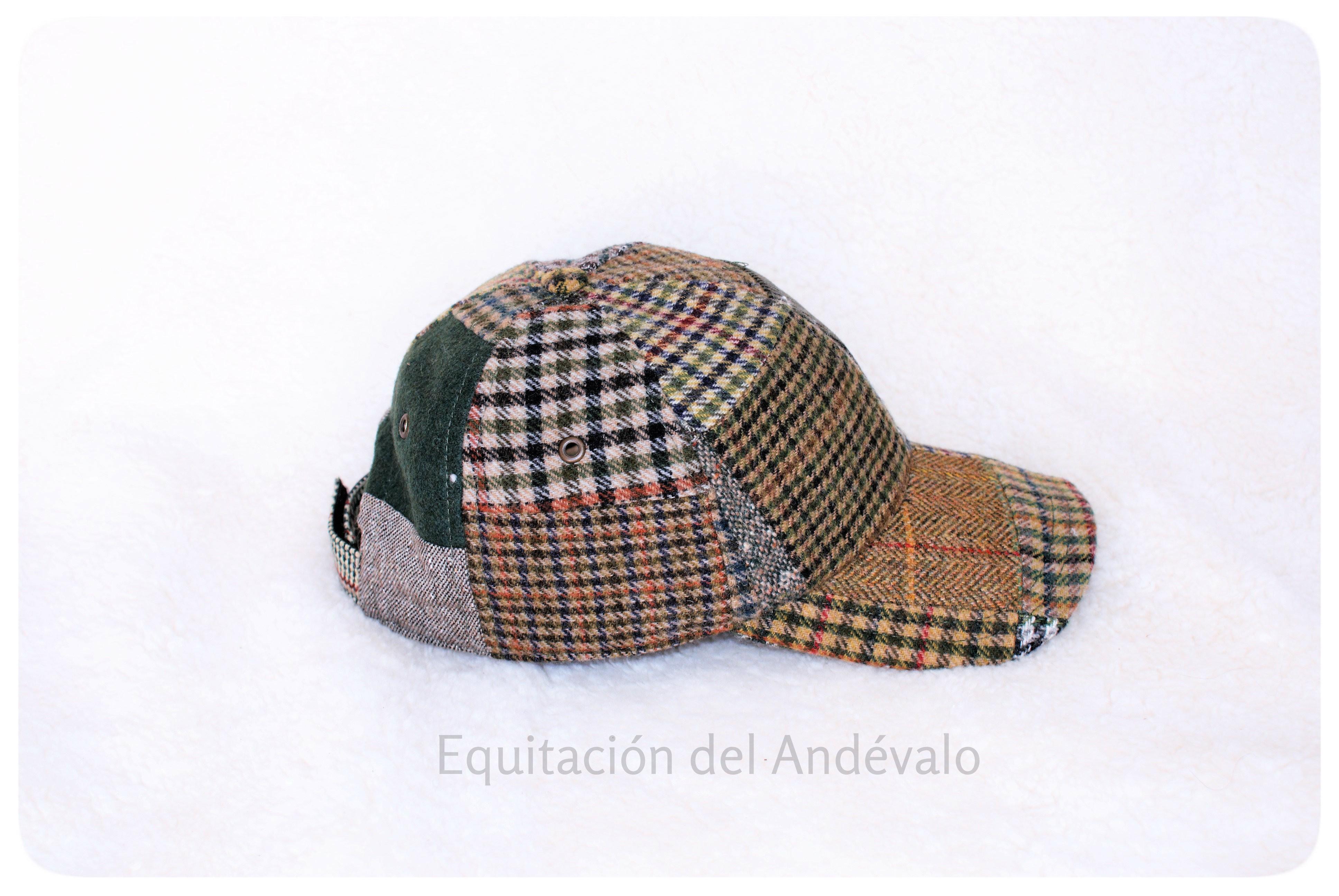 Equipo del Jinete y Amazona - Equitacion del Andevalo 3cb7d8467cc