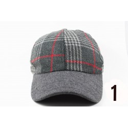 Gorras de visera ajustables con velcro. (El precio es envío incluído)
