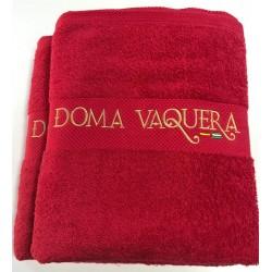 Toalla  DOMA VAQUERA 150X90
