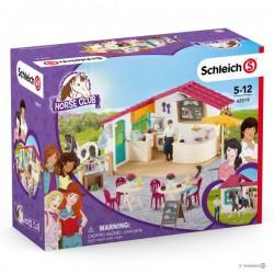 Cafeteria Schleich 42519