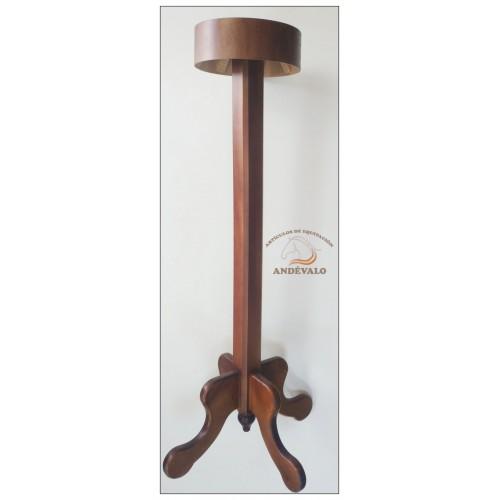 Zahonero de madera